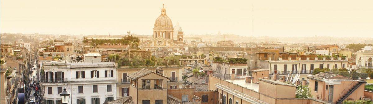 Albergo Etico Roma – Blog
